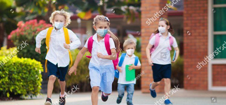 Șase măsuri simple pentru siguranța elevilor la școală!