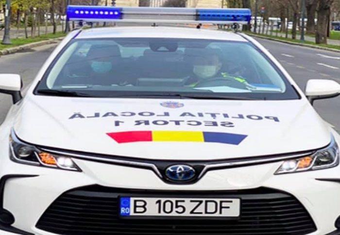 Îmbunătățirea și consolidarea activității Poliției Locale, nu desființarea ei