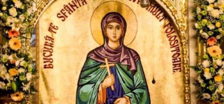 Sfânta Cuvioasă Parascheva, 2020
