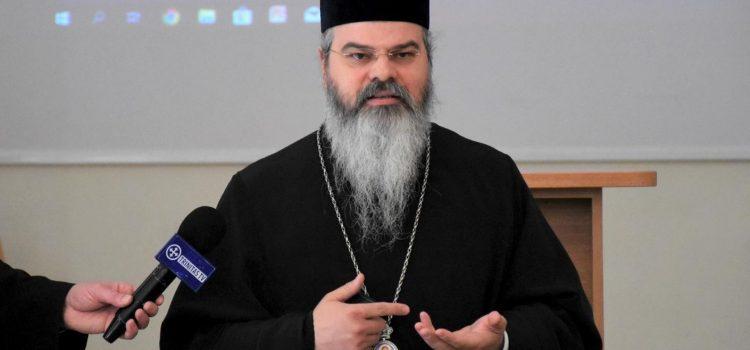 Mesajul Episcopului Ignatie al Husilor e foarte potrivit